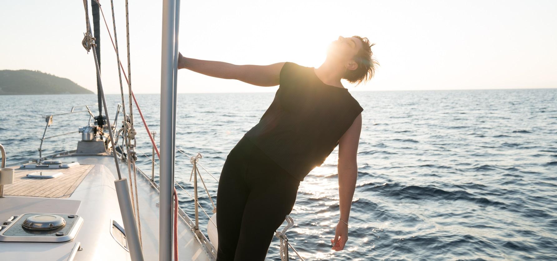 Sailing tour in Thessaloniki