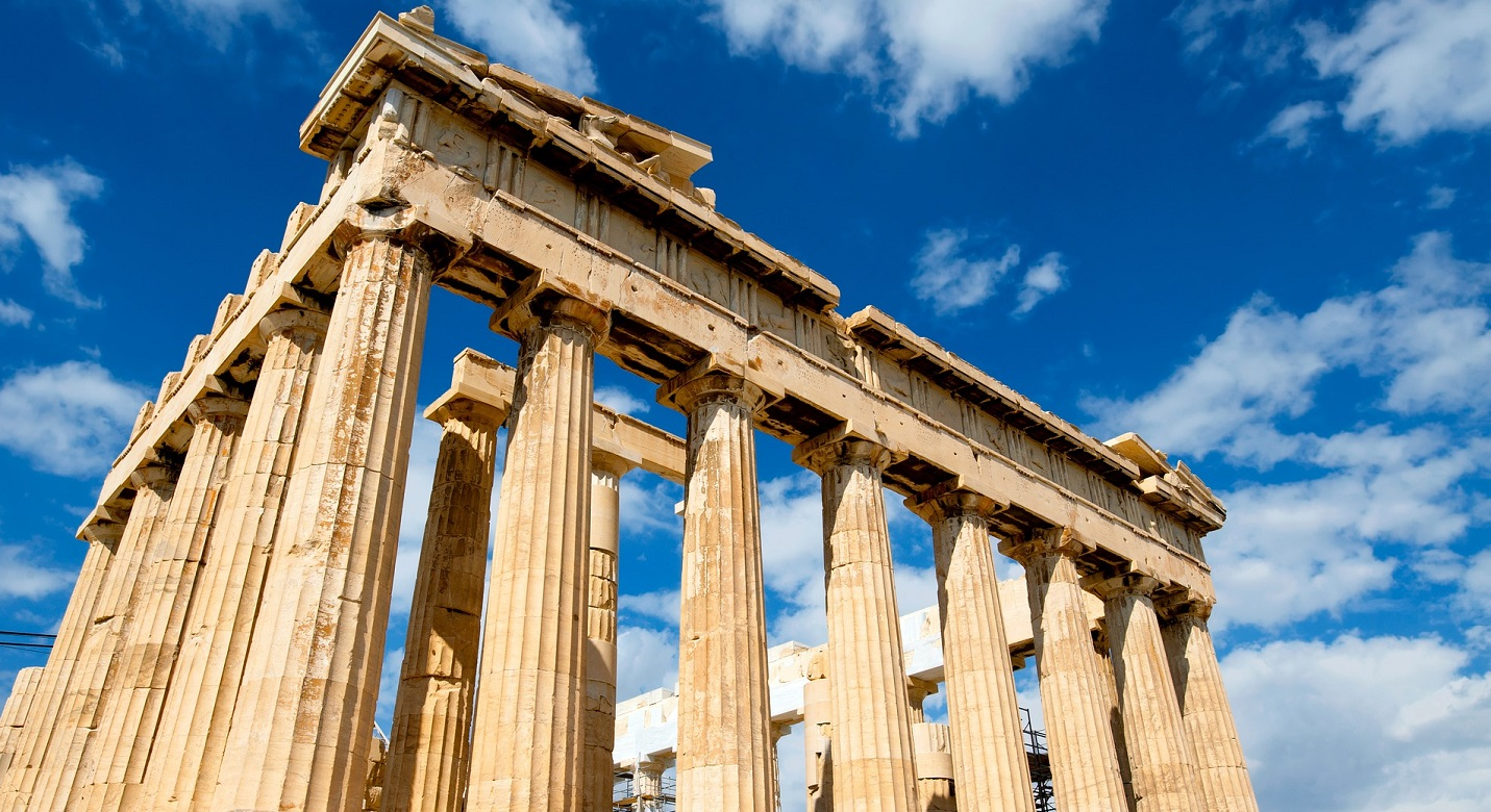 Parthenon Athens sightseeing