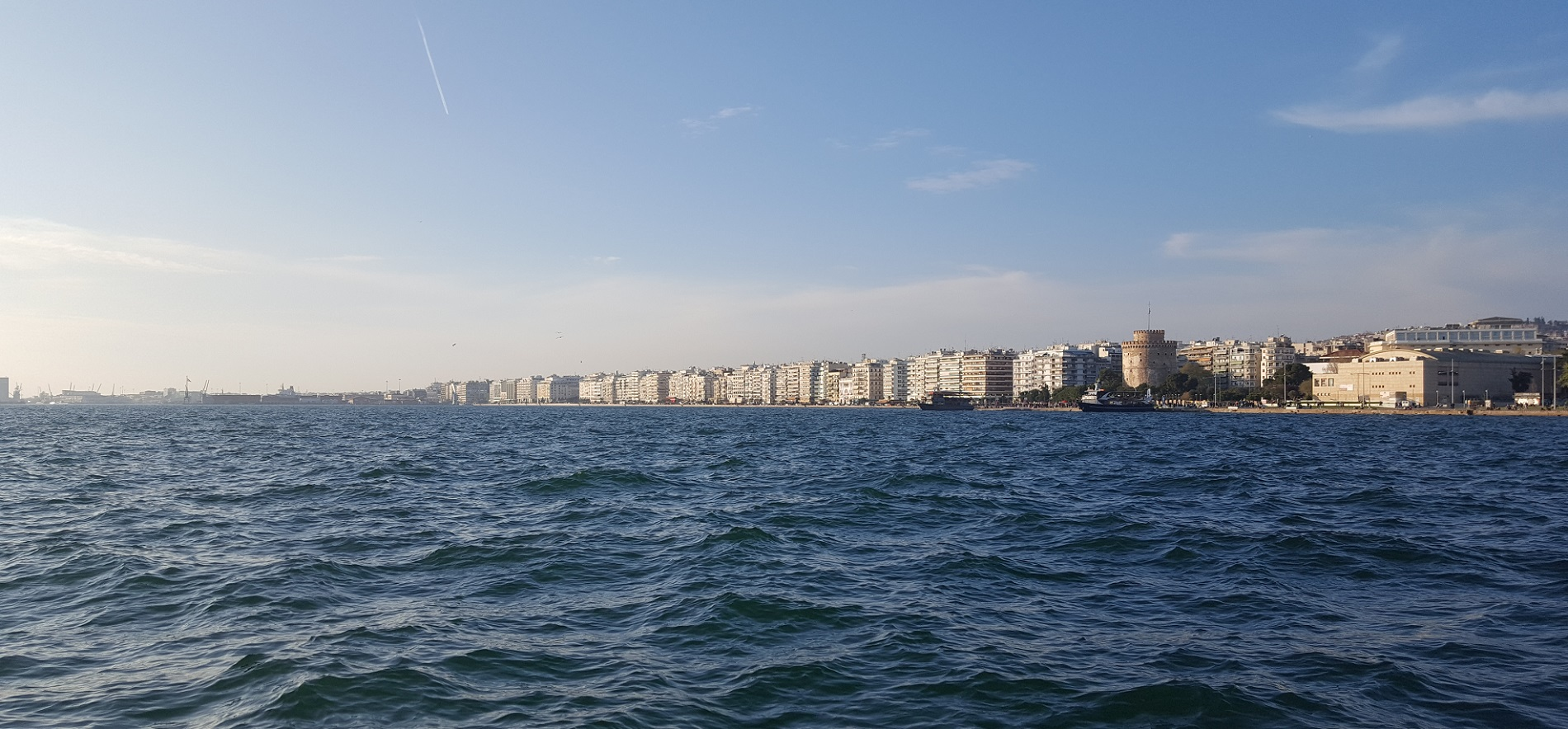 Reasons to visit Thessaloniki